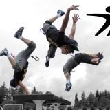 JUMP. FLY. DREAM.